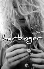harbinger | klaus mikaelson by MaliaMcGillan