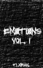 EMOTIONS, Vol. 1 - FLXRIAN. by TheFLXRIAN