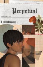 Luminous | Older Daniel Diaz x Reader by perpetual_days