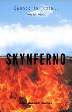 Skynferno by ArmandoAmorypaz