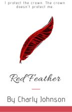 Red Feather by CharlyJohnson4