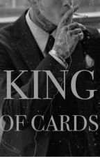 King of Cards by shaplaa