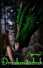 Draakonitüdruk by HyperionH