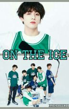 On the Ice ||JungkookXreader|| by Bts_taekook12345