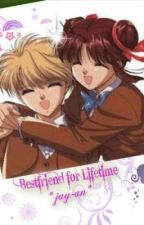 Bestfriend for Lifetime by pinkPen5