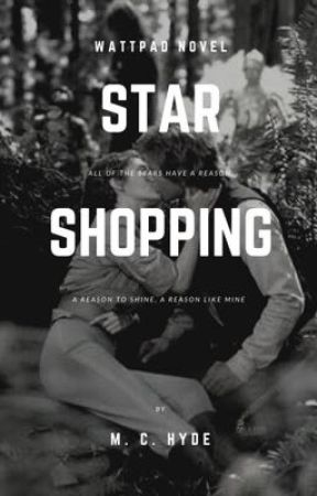 star shopping| h. solo by whistlingisforlosers