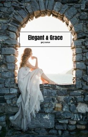 Elegant And Grace by -pcyxoxo-