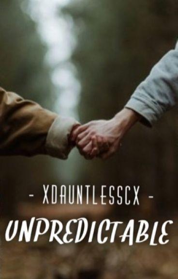 Unpredictable   Divergent   [UNDER EDITING]