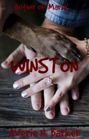 Winston by averien19