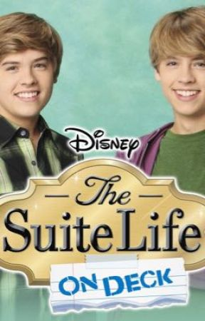 A Suite Life on Deck Story  by eternalgoddess2001