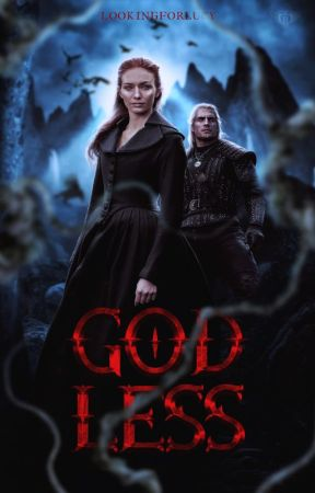 Godless 。 The Witcher by lookingforlucy