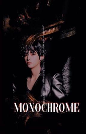 Monochrome - TaeKook  by hells_demin95