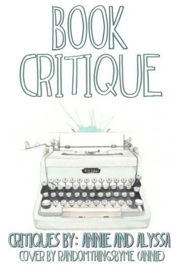 book critique