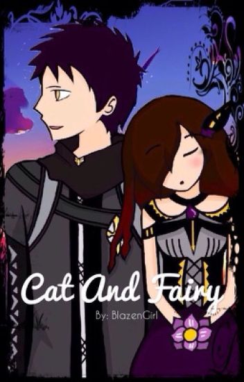 Cat and Fairy {Akagami no Shirayukihime Fanfiction!}