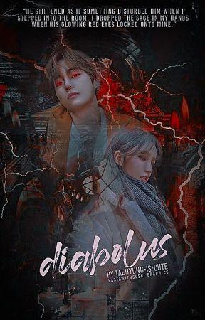 diabolus | k.th by taehyung-is-cute