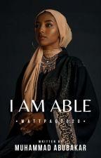 I AM ABLE by KingMoha