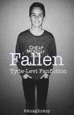 Fallen // Tyde-Levi Fanfiction by fckuxgilinksy