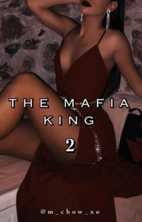 The Mafia King 2 by M_Chow_xo