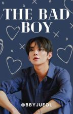 The Bad Boy // Joshua Hong ✔ by _Skz_Bts_