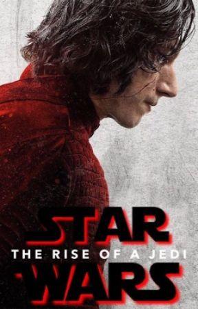 The Rise of a Jedi by PeterusParkerus