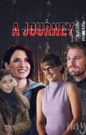 A Journey  by NayaZorEl