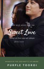 Sweet Love | Kaistal by purpletooroi