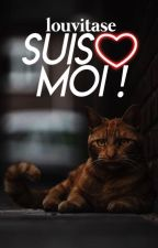 Suis Moi ! by Louvitase