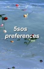 5SOS Preferences by worrmstein