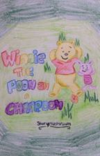 Winnie the Pooh in a chat room by Starrymushroom