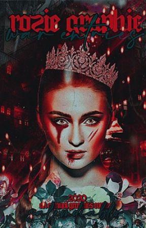 ─  rozie graphic war entries  by salemdiablo