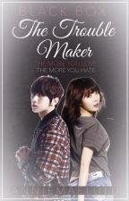 Black Box: The Trouble Maker  by AnnieMaeLuLu
