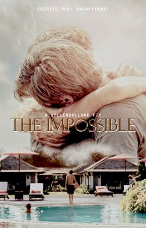 The Impossible // Gyllenholland by barakitkaat