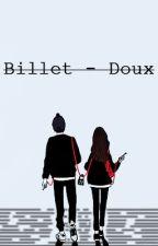 Billet - Doux by EKrblt-00