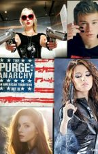Scape the Purge by Kissmylips22