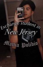 Exchange Student in New Jersey - Mattia Polibio by mariaLatinaa