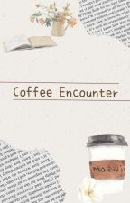 Coffee Encounter by Ryan-Miles