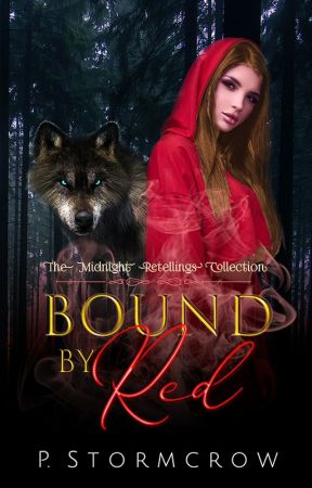 Bound By Red by PixieStormcrow