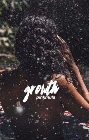 Growth by pinkmula
