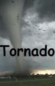 Tornado. by whychloee