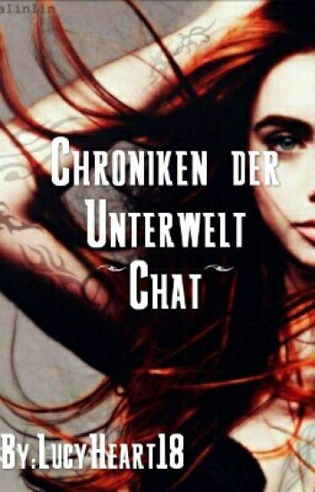 Chroniken der Unterwelt~Chat~