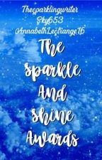 Sparkle and Shine awards 2K19 [WAVE TWO] by SparkleandShineWorld