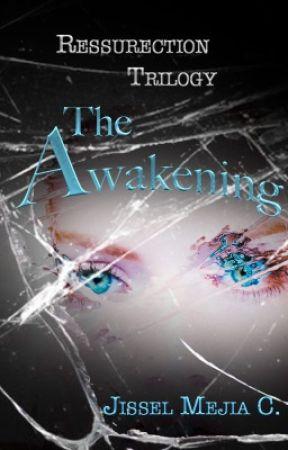 Awakening by GigiMC_0308