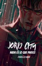 Jord City by fionair26