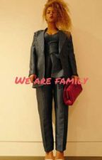 We Are Family  by Bey_licious_
