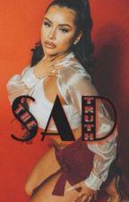 the sad truth | oscar diaz by sweeteasaint
