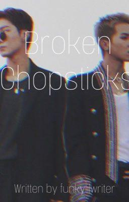 Đọc truyện minhoon   broken chopsticks   trans fic