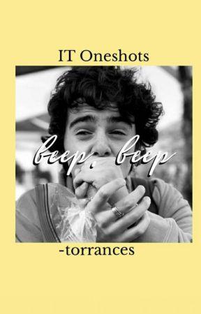 𝐁𝐄𝐄𝐏, 𝐁𝐄𝐄𝐏!- ɪᴛ ᴏɴᴇꜱʜᴏᴛꜱ  by -torrances