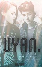 Uyan. by depresedsad