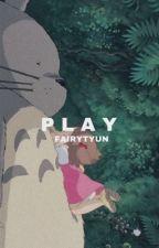 𝐩𝐥𝐚𝐲 • 𝐜𝐛𝐠 by fairytyun