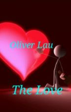 THE LOVE by OliverLau